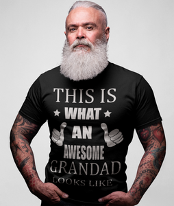 Awesome Grandad T-Shirt