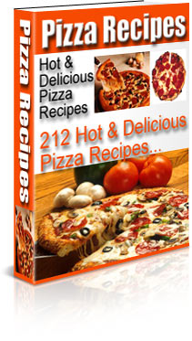 Ultimate Pizza Recipes