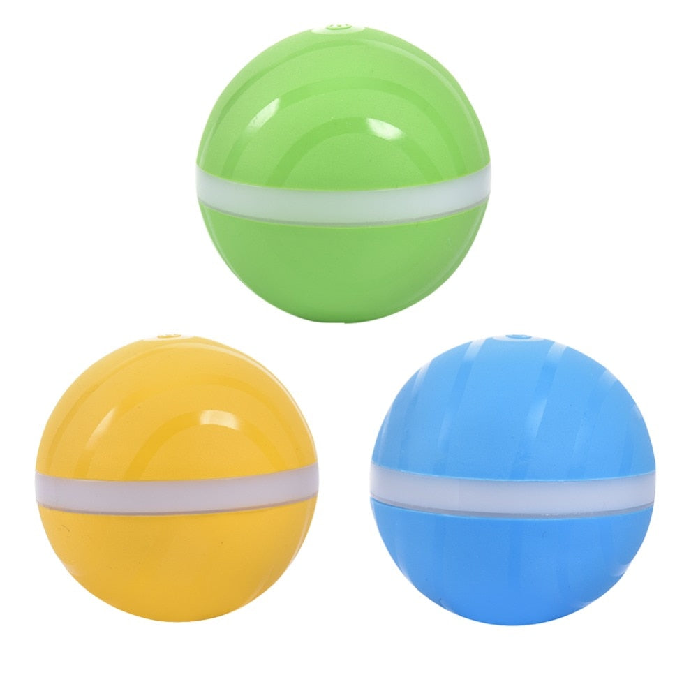 Waterproof Jumping Motion Ball For Dog's and Cat's