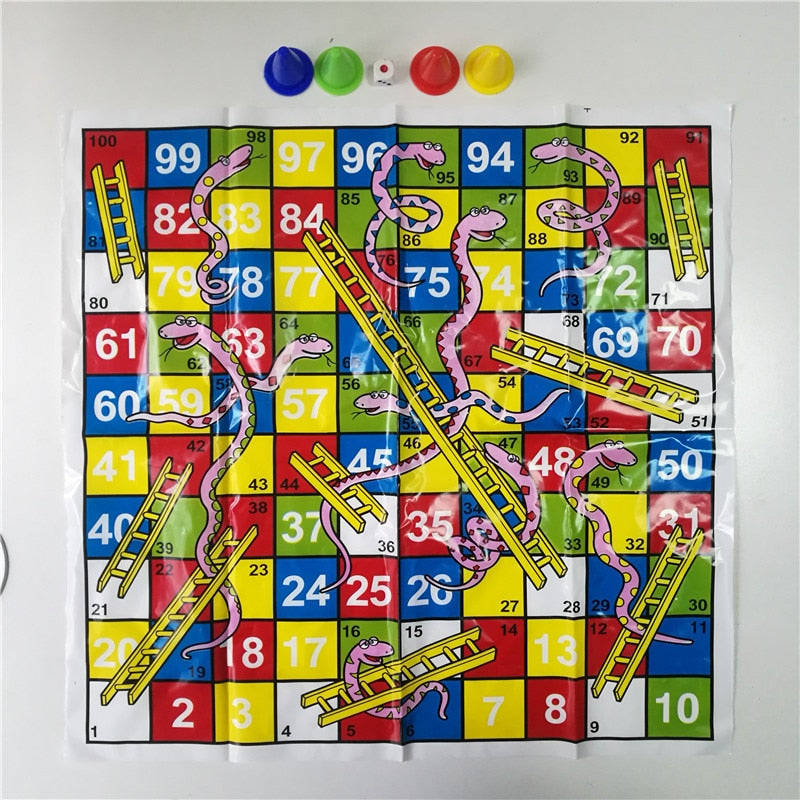 Children Portable Board Game