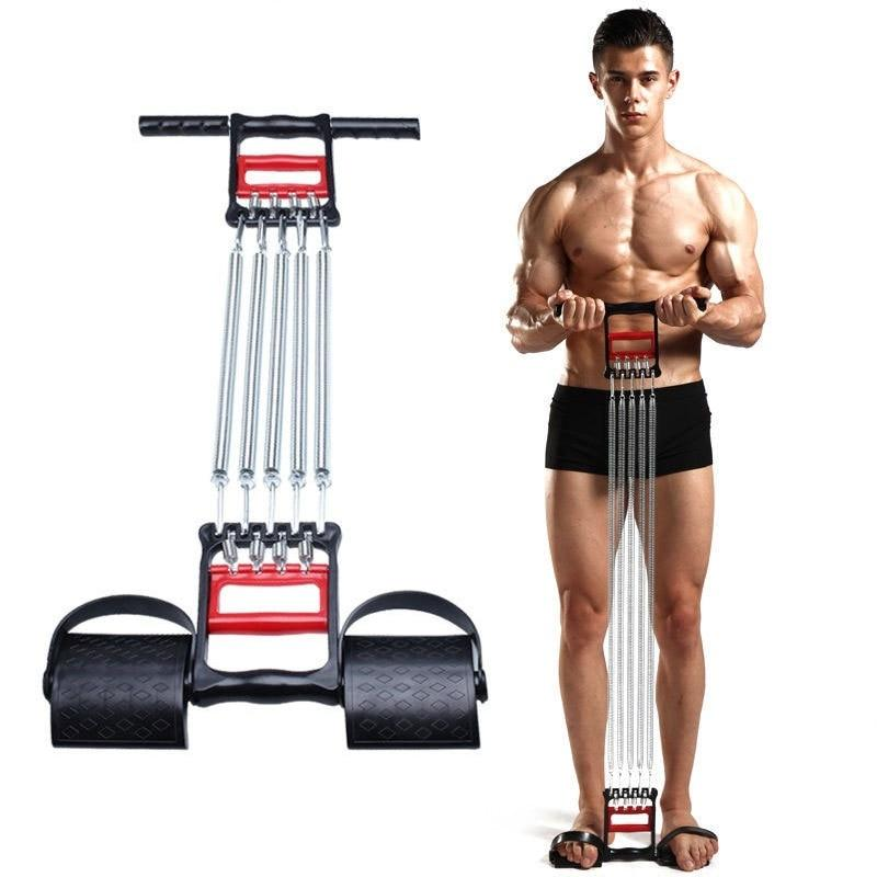 Classic Pull-Up Sports Expander