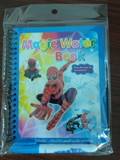 Magic Drawing Toy