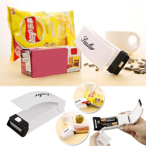 Handy Mini Bag Sealer