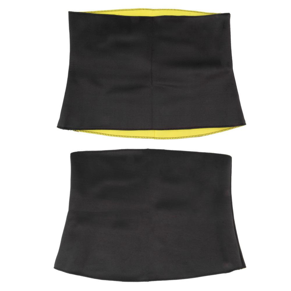 Neoprene Slimming Waist Belt