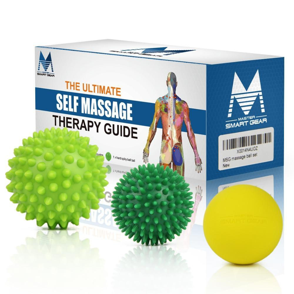 THE ULTIMATE SELF MASSAGE THERAPY GUIDE