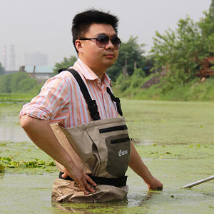 Waterproof Fishing Waders