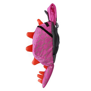 Dinosaur Anti Lost Backpack For Kids  (1-4 years)