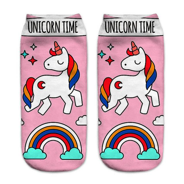 Trendy Unicorn Socks