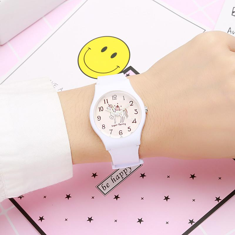 Cute  Unicorn  Fashion Watch