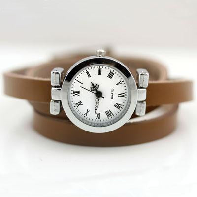 Roman Bangle Watches