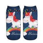 Awesome Unicorn Socks