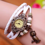 Owl Pendant Watches