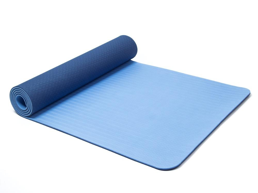 High Comfort Yoga Mat
