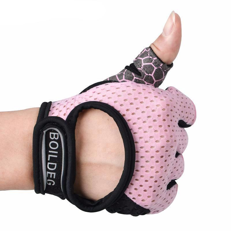 Stylish Exercise Glove