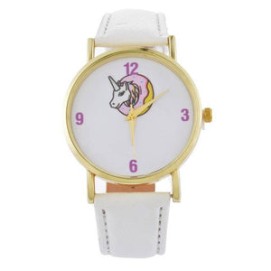 Unique Unicorn Fashion Watch