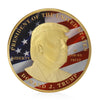 Donald Trump Make America Great Again Coin