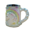 Unicorn Coffee Milk Mug Whisky Beer Cup