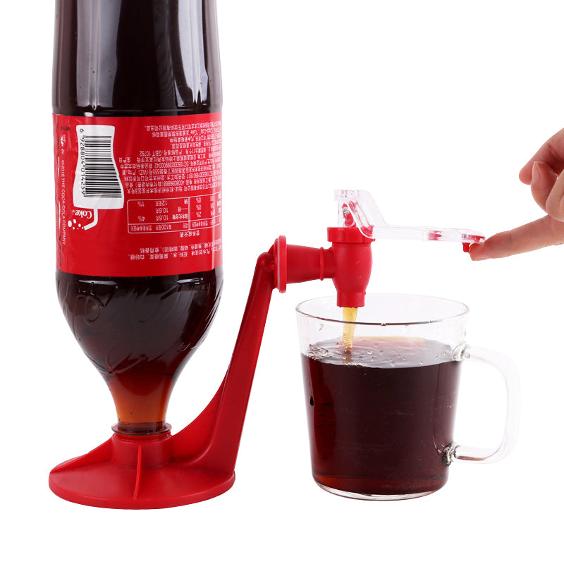 Awesome Soda Dispenser