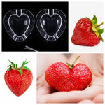 Fruit Mold Star & Heart-shaped