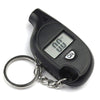 Keychain Tire Air Pressure Gauge