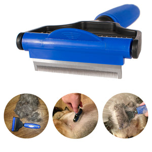 Professional Dog Hair Remover Brush