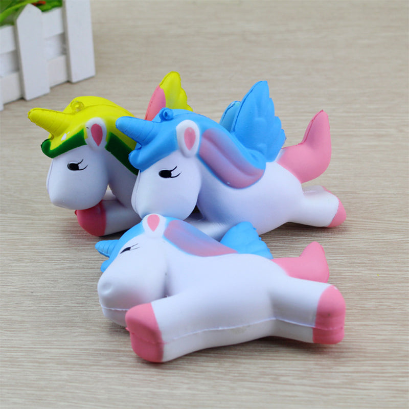 Big Unicorn Squishy
