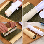 Magic Sushi Roller Kit