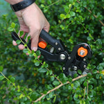 Fruit Tree Pruning Tool