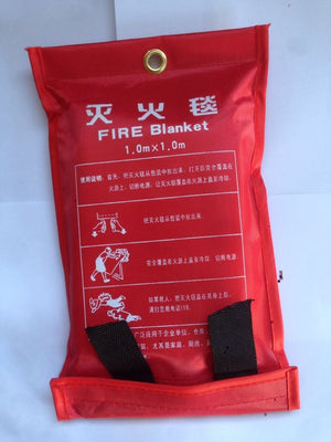 Fire Extinguishing Blanket