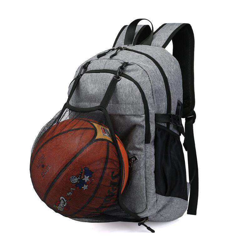 College Boys Basketball Backpack