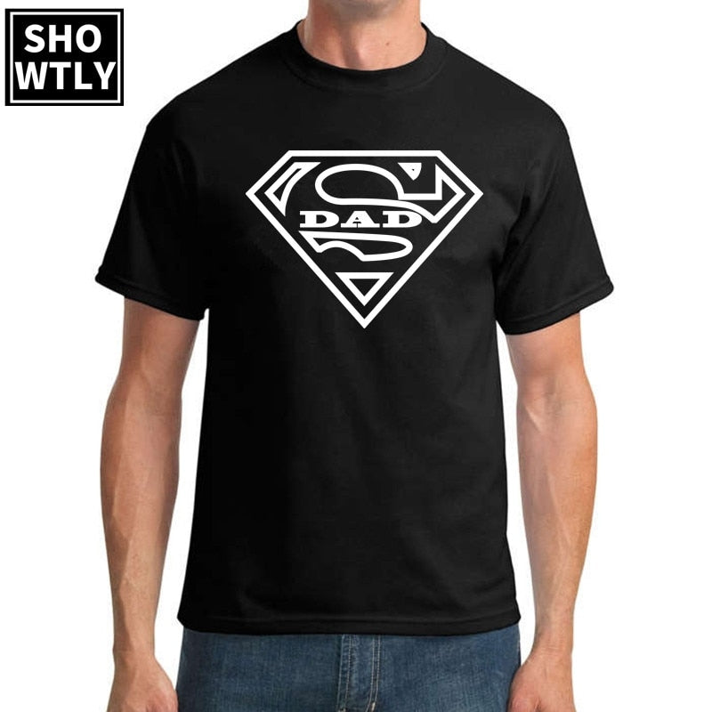 Super Dad T Shirt