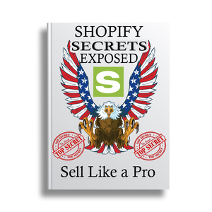 Shopify Secrets EXPOSED!