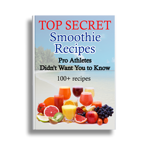 Top Secret Smoothies