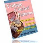 Ultimate Crochet Bundle 4 for the price of 1