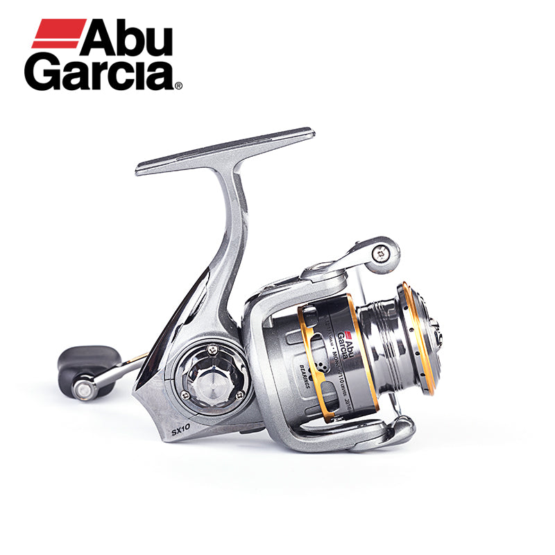 SPARE SPOOL INCLUDED *** ABU GARCIA ORRA SX-40 SPINNING REEL SX 40