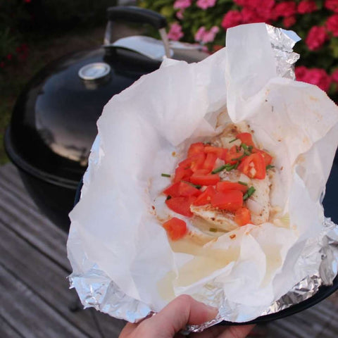 cabillaud-barbecue-papillotes-recette