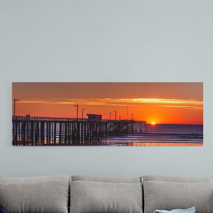 Panoramic Canvas 3:1 - Fotoxposure