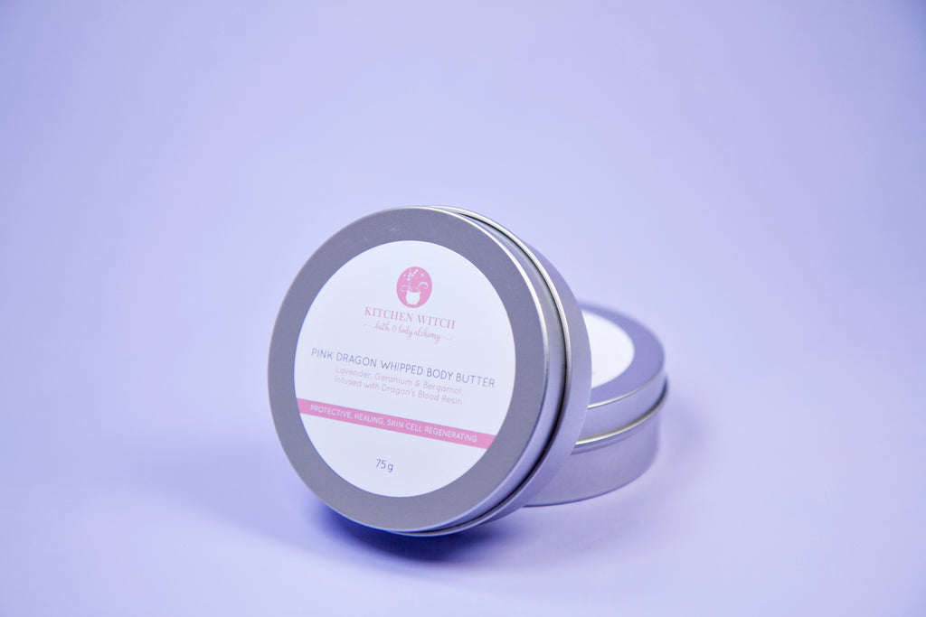 Pink Dragon Body Butter 75g