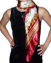Ladies Scarf Mom