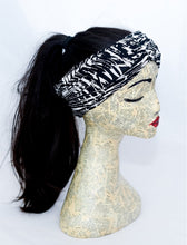 Headband to Cover Hair Loss