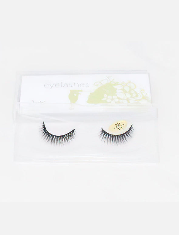eyelashes for alopecia