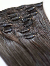 clip in hair extensions for hair toppers