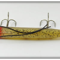 Heddon Red Head Flitter Shrimpy Spook