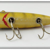 Shakespeare Photo Finish Yellow Perch Bass A Lure