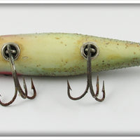 Creek Chub Blue Flash Surfster