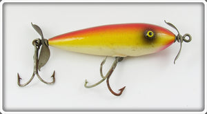 Vintage Paw Paw Rainbow Surface Minnow Lure