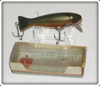 Paw Paw Dace Caster In Correct Box 6400