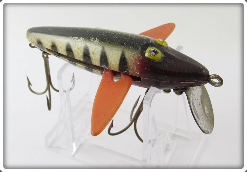 Vintage Kentucky Bait Co Flying Fish Lure