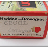 Heddon Perch Zaragossa In Correct Box