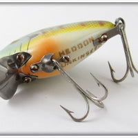 Heddon Sunfish 9630 Punkinseed In Correct Box